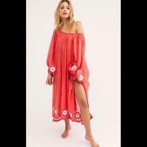 Frida Wailes Dress